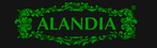 Alandia.com banner